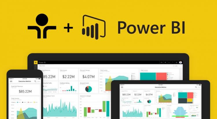 Power BI + TeamDesk Data Connector - TeamDesk Blog