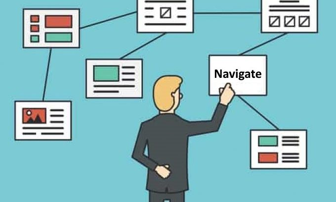 Navigate Action