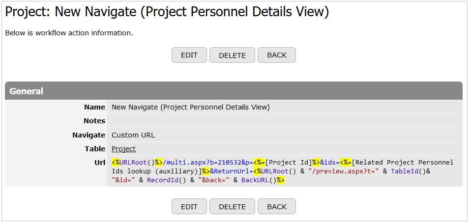 Custom URL 2