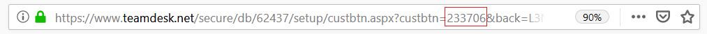 Button URL