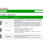 Link a QR code scanner to your database
