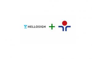 hellosign eSignature