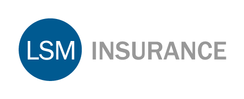 LSM Insurance Services Ltd Logo