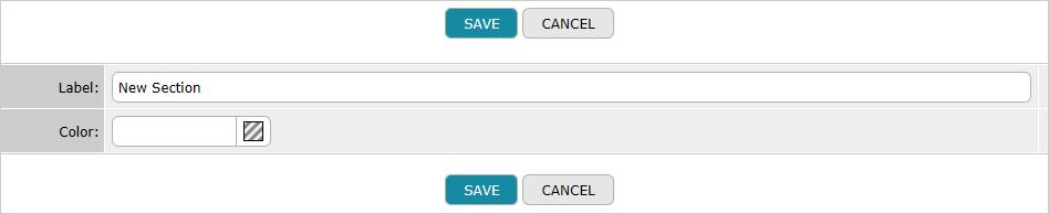Record Picker - TeamDesk Documentation - Online Database for